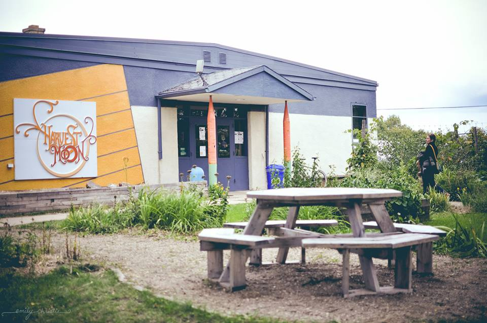 Harvest Moon Learning Centre